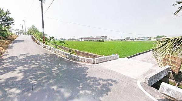 台中市后里區里城段529地號,重劃西路小唐全省代標代墊