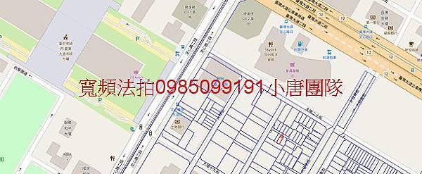 台中市西屯區大容西街199巷16號法拍屋