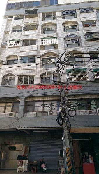 台中市太平區溪洲西路23號4樓代標代墊