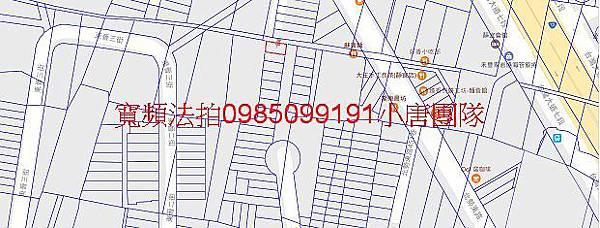 台中市沙鹿區東晉一街135號法拍屋