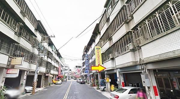 台中市大里區東榮路一段15號代標代墊