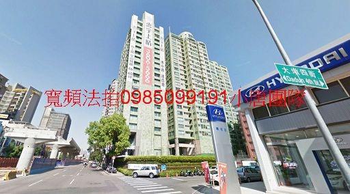 台中市南屯區文心路一段186號樓之9法拍屋