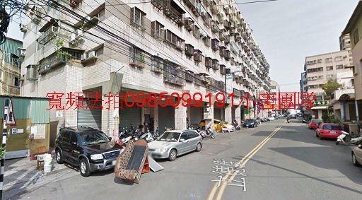 台中市太平區立德57號2樓法拍屋