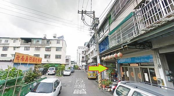 台中市太平區鵬儀路21巷14號法拍屋