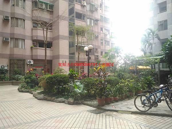 台中市北屯區敦化路一段515號3樓法拍屋