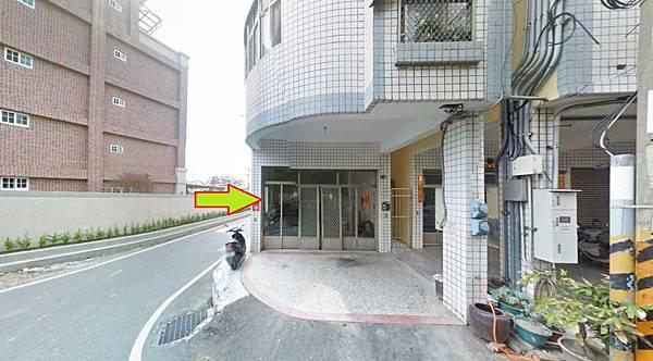 台中市大肚區沙田路一段854巷3號法拍屋