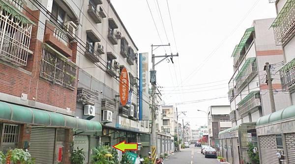 台中市大里區永明街273號法拍屋