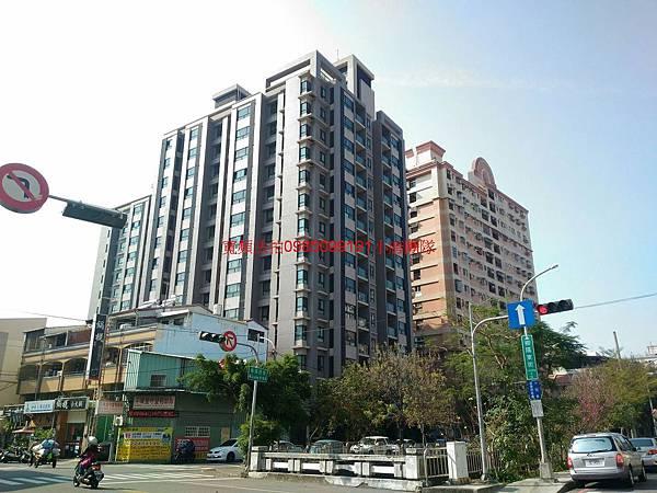 台中市北屯區柳陽西街93巷17號9樓代標代墊