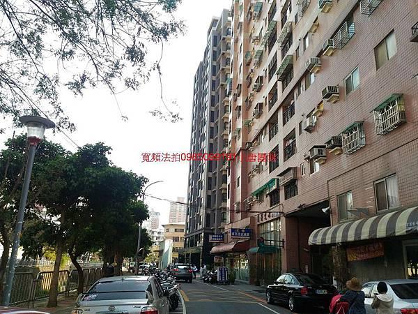 台中市北屯區柳陽西街93巷17號9樓法拍屋