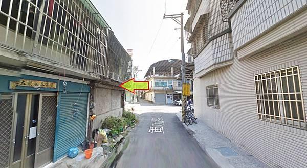 台中市北屯區軍功路二段106巷29號法拍屋