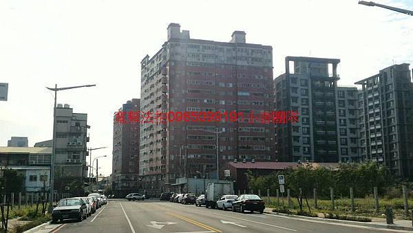 台中市北屯區后庄北路193號5樓之1代標代墊