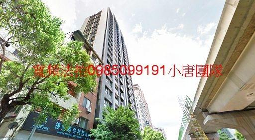 台中市北屯區文心路四段506號12樓之6法拍屋