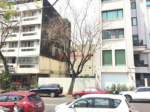 台中市西區梅川西路一段近台灣大道住二建地代標代墊