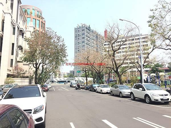 台中市西區梅川西路一段近台灣大道住二建地法拍屋