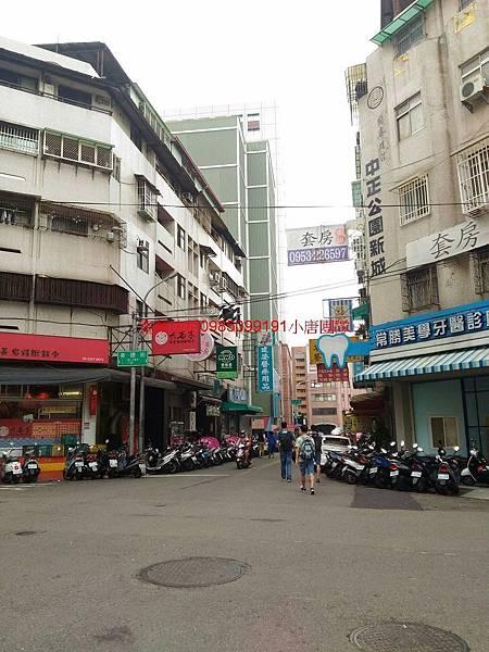台中市北區美德街189-1號法拍屋