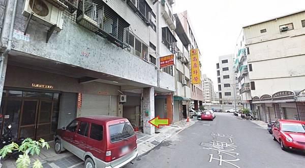台中市西屯區天水東二街23號1+2樓代標代墊
