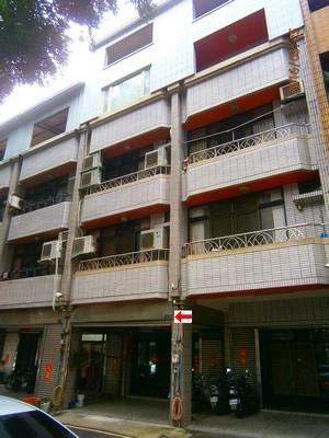 台中市南屯區大容西街10號法拍屋