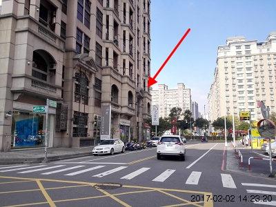 新竹縣竹北市自強六街2號3樓之1代標代墊