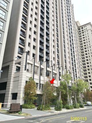 新竹縣竹北市福興一路100號8樓代標代墊