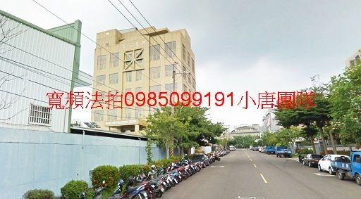 台中市太平區工業十七路18號代標代墊
