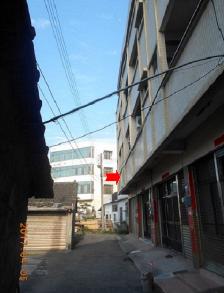 台中市清水區中清路九段37巷10弄3號法拍屋