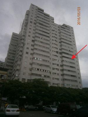 桃園市桃園區泰昌八街21號9樓之2法拍屋
