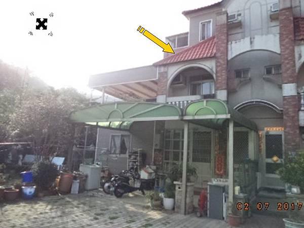 台中市北屯區東山路二段100巷2弄16號  代標代墊