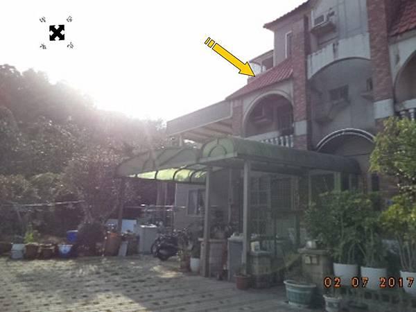 台中市北屯區東山路二段100巷2弄16號  法拍屋