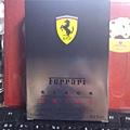 Ferrari Black Shine 法拉利光速男性淡香水