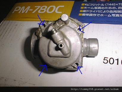 日本化油器翻譯3