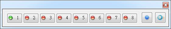 DesktopBar 多重桌面