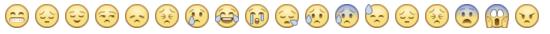 facebook隱藏符號-2