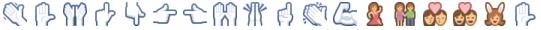 facebook隱藏符號-6