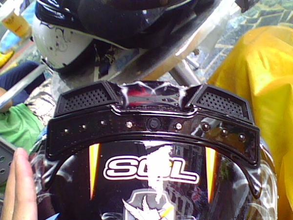 敗 SOL 27s獨角獸藍黑 scoyco手套後面.jpg