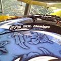 敗 SOL 27s獨角獸藍黑 scoyco手套驗明正身.jpg