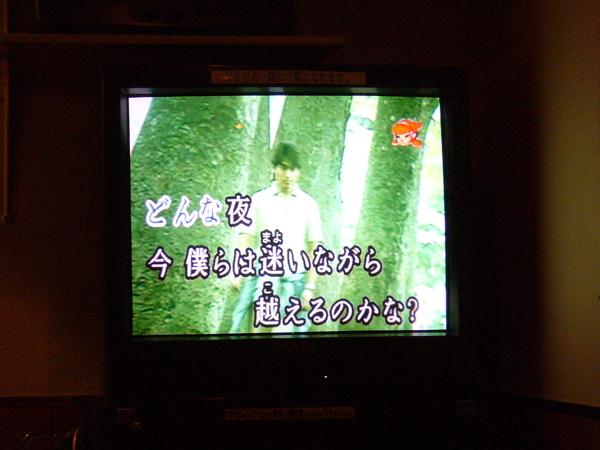 日本KTV