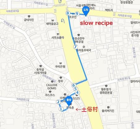 slow recipe