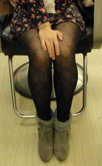 JOAN 新鞋 ^^