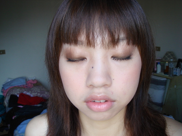 2006 Stila 秋冬限量眼影(金) 4