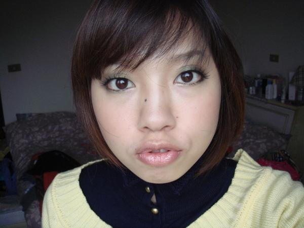 2005 Stila秋冬限量眼影組 (綠)2
