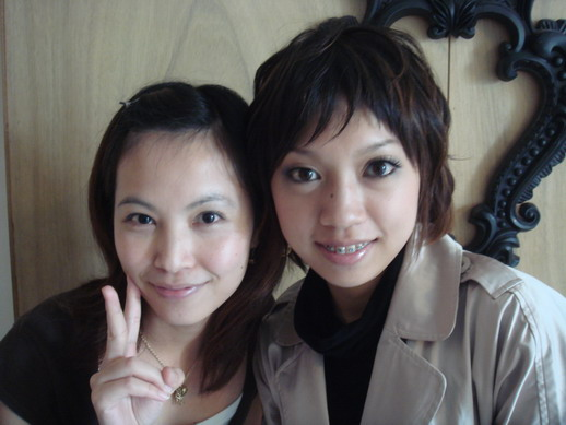 小龍 & Me