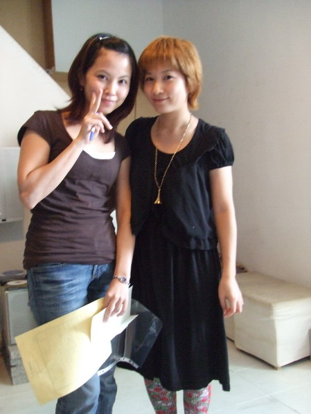 小龍 & MINA