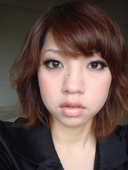 日本萌女妝 9