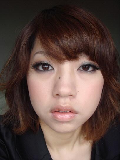 日本萌女妝 12