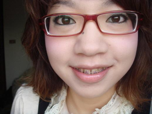 眼鏡妝 9