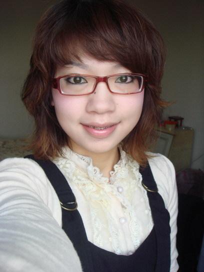 眼鏡妝 11