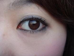 眼鏡妝 15