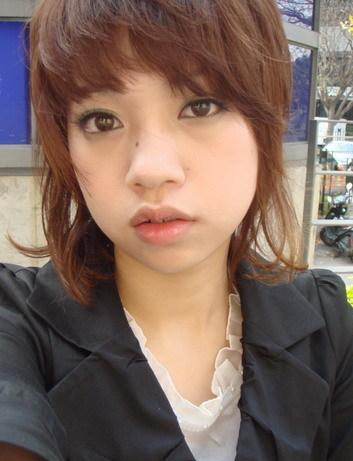 2008.03.16. 漂亮男孩彩妝師造型 2