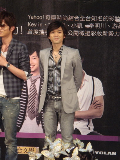 Kevin 老師 2