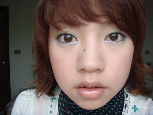 mugu 眼線妝 3